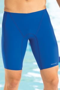 Dolfin Royal Blue Men's Graphlite Series Jammer