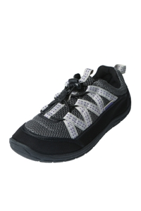 Brille II Ladies Water Shoe Gray