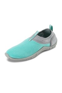 Speedo Frost and Grey Women's Tidal Cruiser Water Shoes