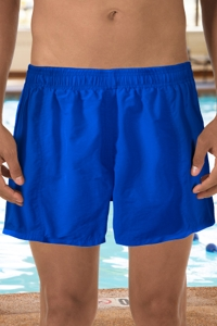"Dolfin Royal 5"" Inseam Mesh Liner Men's Swim Trunks"