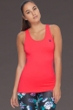 Body Glove Sport Diva Pali Relaxed Fit Tank Top