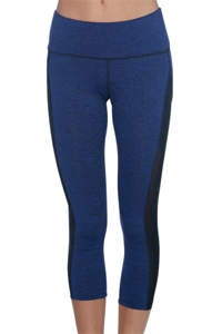 Body Glove Sport Midnight Apex Capri