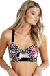 Seafolly Ocean Rose Active Bralette Top