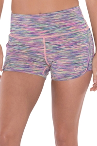 TLF Apparel TKO Cake Space Romp Short