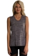 Onzie Moss Camo Twist Back Tank Top One-Size-Fits-All Size O/S