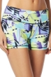 BH Sport Abstract Warrior Chandra Active Short