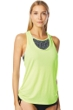 BH Sport Breakaway 2-in-1 Racerback Mesh Tank with Strappy Sports Bra