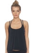 Exist by Next Galaxy D-Cup 2-in-1 Tank Top with Sports Bra