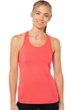 Shape Teaberry S Seam Tank Top