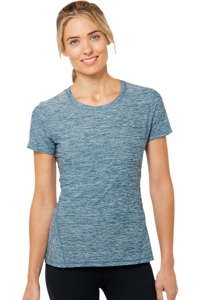 Shape Reflecting Pond Trail Tee