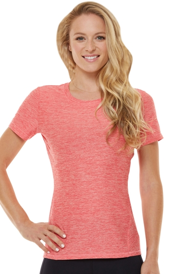 Shape Teaberry Trail Tee