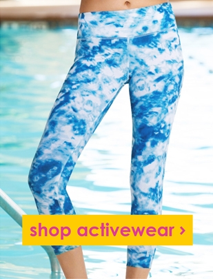 Shop Activewear for Women - Up to 65% OFF