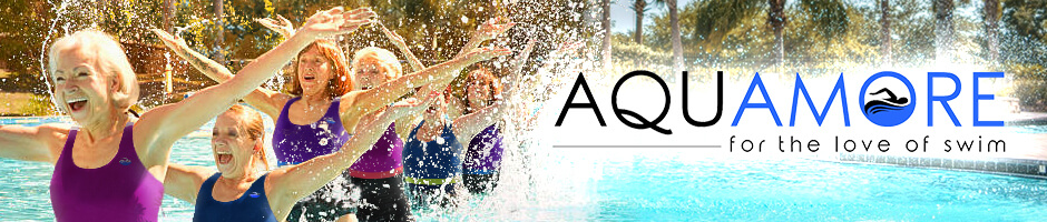 Shop Exclusive AQUAMORE Swimwear - Great Fit!