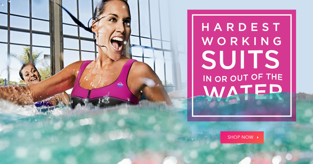 5 Great Health Benefits of Water Aerobics - Weight Loss
