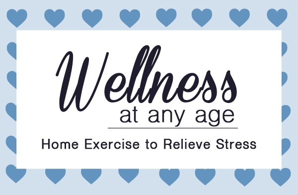 Wellness At Any Age - Water Exercise For Core Strength