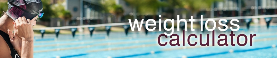Water Aerobics And Swimming Weight Loss Calculator